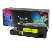Toner Compatível Phaser 6000 | 6010 | 6015 | 106R01633 | Smart Color - Amarelo - 1k